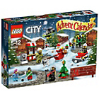 more details on LEGO City Advent Calendar - 60133