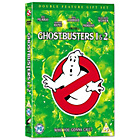 more details on Ghostbusters and Ghostbusters 2 DVD.