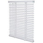more details on Wooden Venetian Blind 70x130cm White.