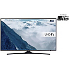 Samsung UE55KU6000 55 Inch UHD HDR Smart LED TV