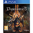 more details on Dungeons II PS4 Pre-order Game.