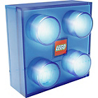 more details on LEGO® Brick Blue Light.