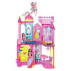 more details on Barbie Rainbow Castle.