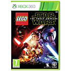 more details on LEGO Star Wars: The Force Awakens Xbox 360 Game.
