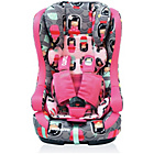more details on Cosatto Hubbub Group 1-2-3 Isofix Car Seat - Kokeshi Smile.
