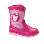 more details on Peppa Pig Glitter Boots.