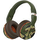 more details on Skullcandy HESH 2 Bluetooth Headphones - Camo/Olive.