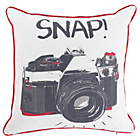 more details on Collection Snap Camera Cushion.