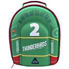 more details on Thunderbirds 2 3D Lunch Bag.