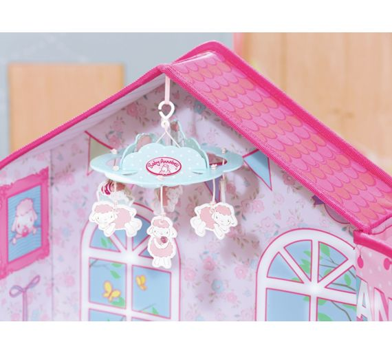 Buy Baby Annabell Bedroom At Argos Co Uk Your Online