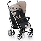 more details on Disney Spirit Pushchair Mickey Charcoal.
