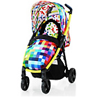 more details on Cosatto Fly Travel System - Pixelate.