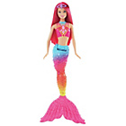 more details on Barbie Mermaid Rainbow Doll.