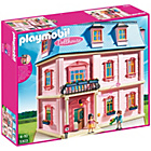 more details on Playmobil 5303 Deluxe Dollhouse.