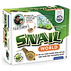 more details on My Living World Snail World.