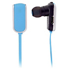 more details on Targus Bluetooth Earbuds - Blue.