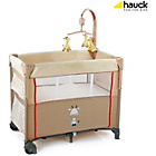 more details on Hauck Dream 'n' Care Centre Travel Cot Giraffe.
