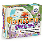 more details on My Living World Instant Flower Press.
