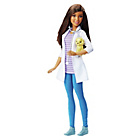 more details on Barbie Pet Vet Doll.