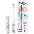 more details on Sonic Chic Urban Twister Toothbrush.