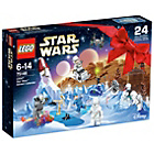 more details on LEGO Star Wars Calendar - 75146.