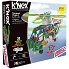 more details on K'Nex Transport Chopper.