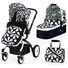 more details on Cosatto Ooba Travel System - Charleston.