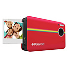 more details on Z2300 Digital Instant Camera - Red.