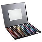 more details on Pro Art 154 Eye shadow Palette.