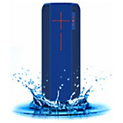 UE MEGABOOM by Ultimate Ears Bluetooth Portable Speaker-Blue