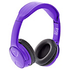 more details on Targus Bluetooth Headphones - Purple.
