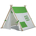 more details on Buitenspeel Triangle Tent.
