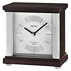 more details on Seiko Wood and Metal Square Melody Mantel Clock.