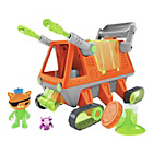 more details on Fisher-Price Octonauts Gup-T Rescue Rover.