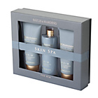 more details on Baylis & Harding 3 Piece Men's Skin Spa Gift Set.