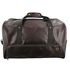 Go Explore Tan Weekend Holdall