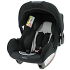more details on BabyStart Be One First Group 0+ Black Car Seat.