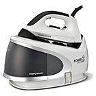 more details on Morphy Richards 330022 Power Steam Elite.