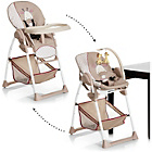 more details on Sit 'n' Relax Highchair Giraffe.