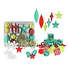 more details on 48 Piece Festive Fun Bauble Pack.