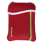 more details on Polaroid Snap Neoprene Pouch - Red.