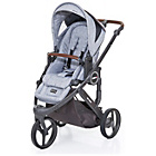 more details on ABC Design Cobra Plus Pushchair - Graphite Grey.