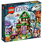 more details on Lego Elves the Starlight Inn.