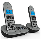 more details on BT 3580 Cordless Telephone with Answer Machine - Twin.