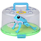 more details on Little Live Pets Lil' Frog Tank with Sparkler the Dream Frog