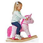 more details on Chad Valley Unicorn Rocking Horse.
