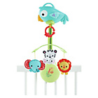 more details on Fisher-Price Rainforest Friends 3-in-1 Musical Mobile.