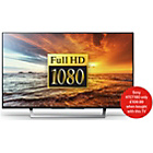 more details on Sony KDL43WD751BU 43 Inch Full HD Smart TV.