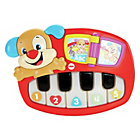 more details on Fisher-Price Laugh & Learn Puppy's Piano.