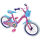 more details on Shopkins 16 Inch Bike - Girls'.
